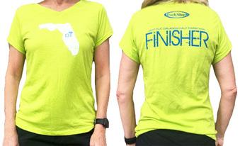 Women's Finisher Shirt