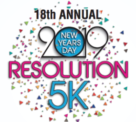 RESOLUTION 5K - 2019