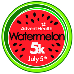 AdventHealth Watermelon 5k