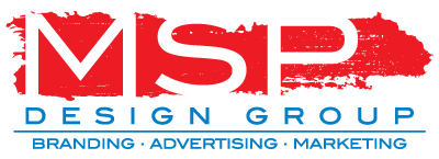 MSP Design Group Logo