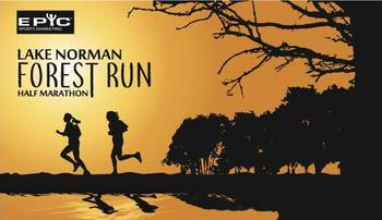2020 Lake Norman Forest Run