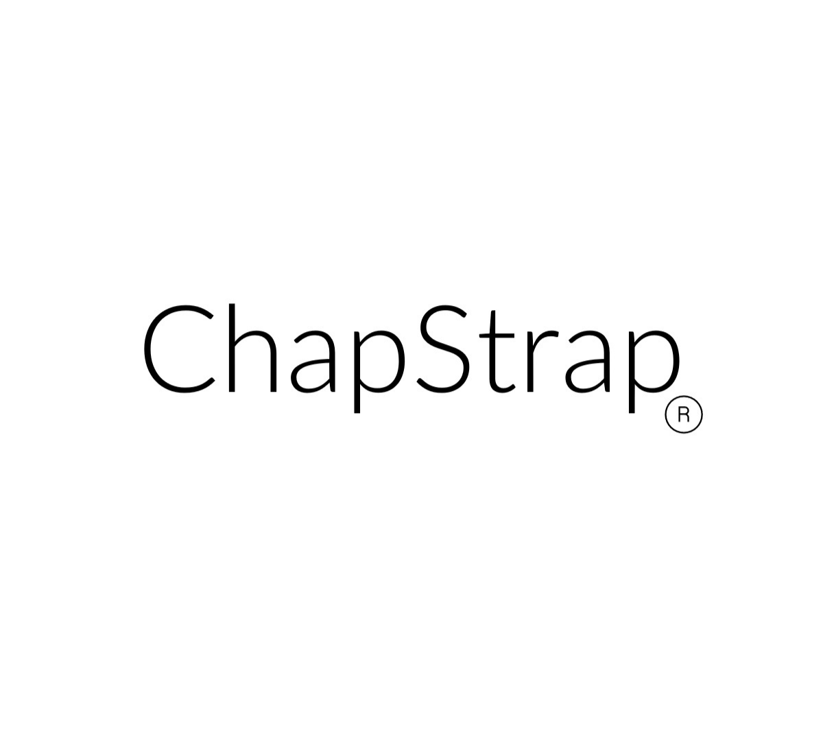 ChapStrap Logo