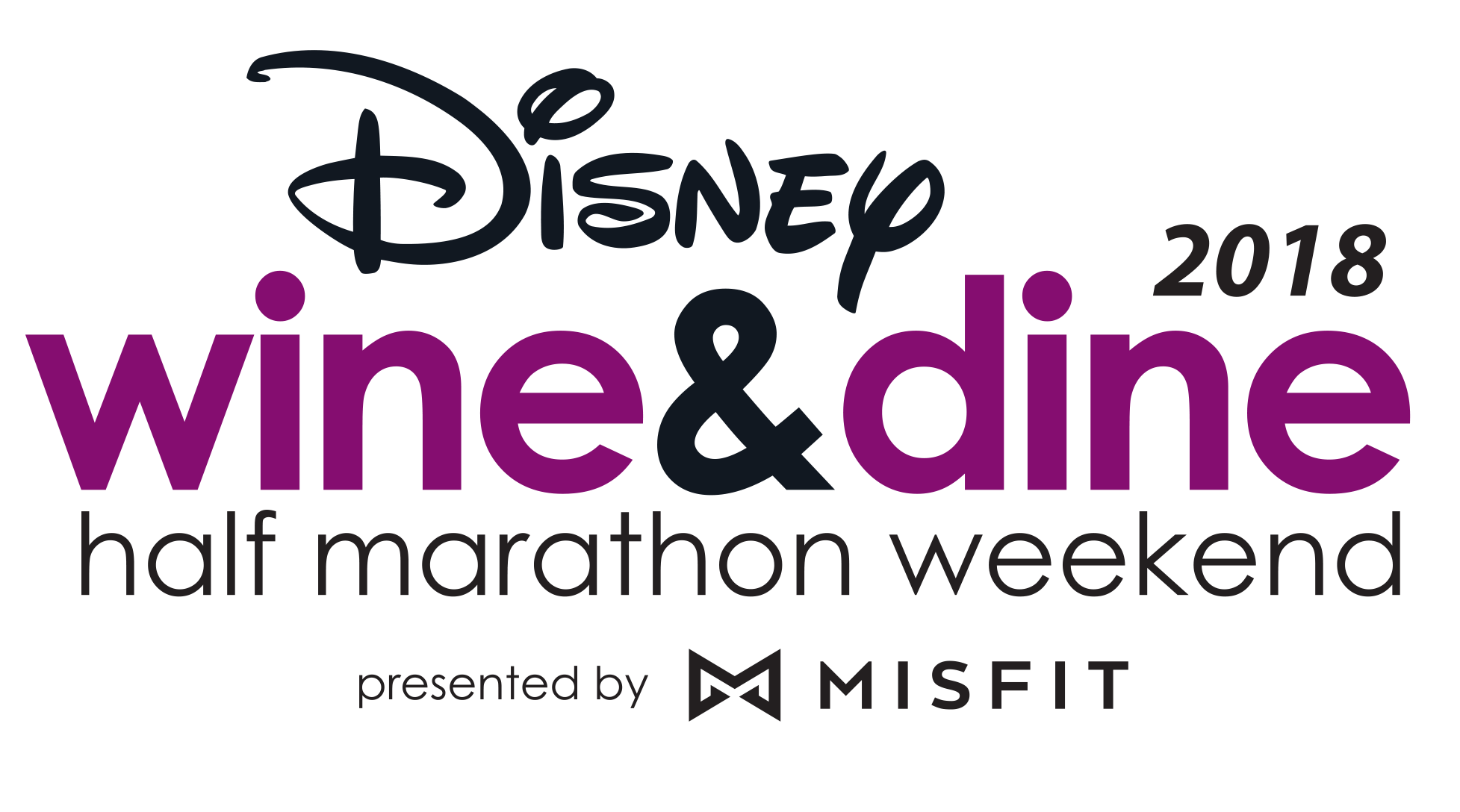 Disney Wine & Dine Half Marathon Weekend presented by MISFIT™