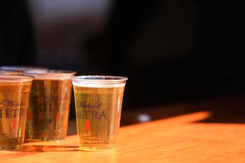 Beer Ticket