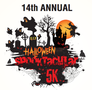 14th Annual Halloween Spooktacular 5K