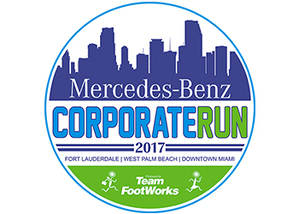 West Palm Beach Mercedes-Benz Corporate Run