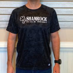 SHAMROCK CAMO TECH