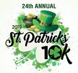 24th Annual St. Patrick's 10K