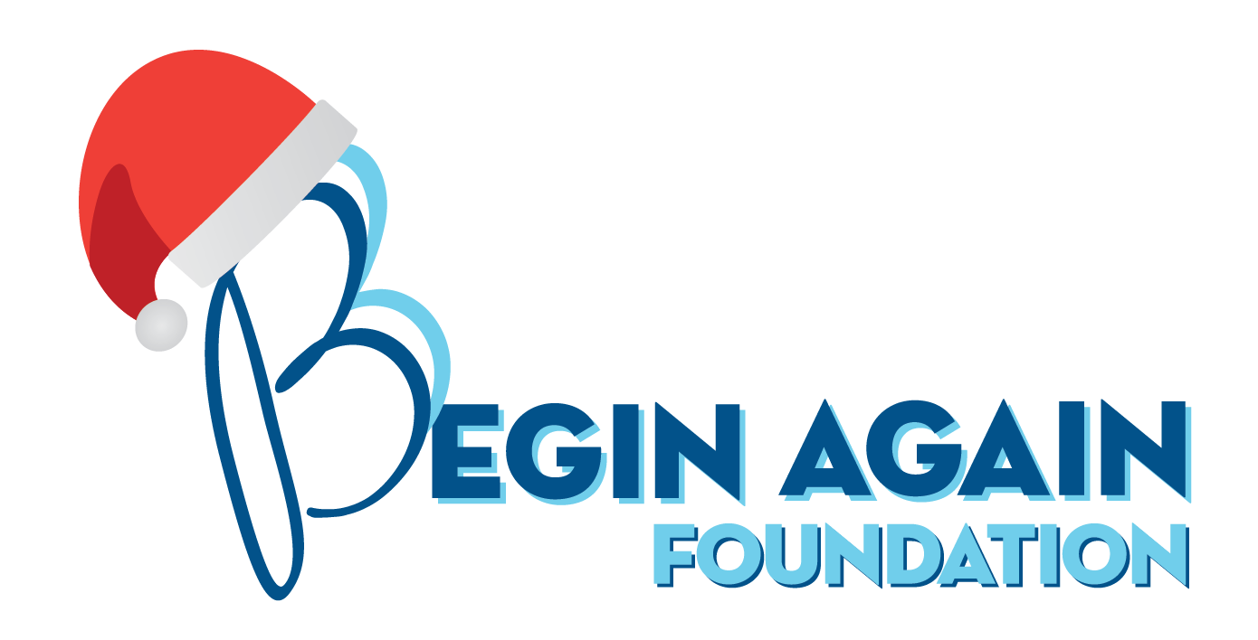 Begin Again Foundation