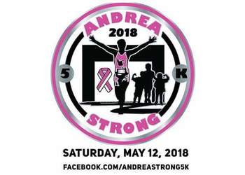 Andrea Strong 5k