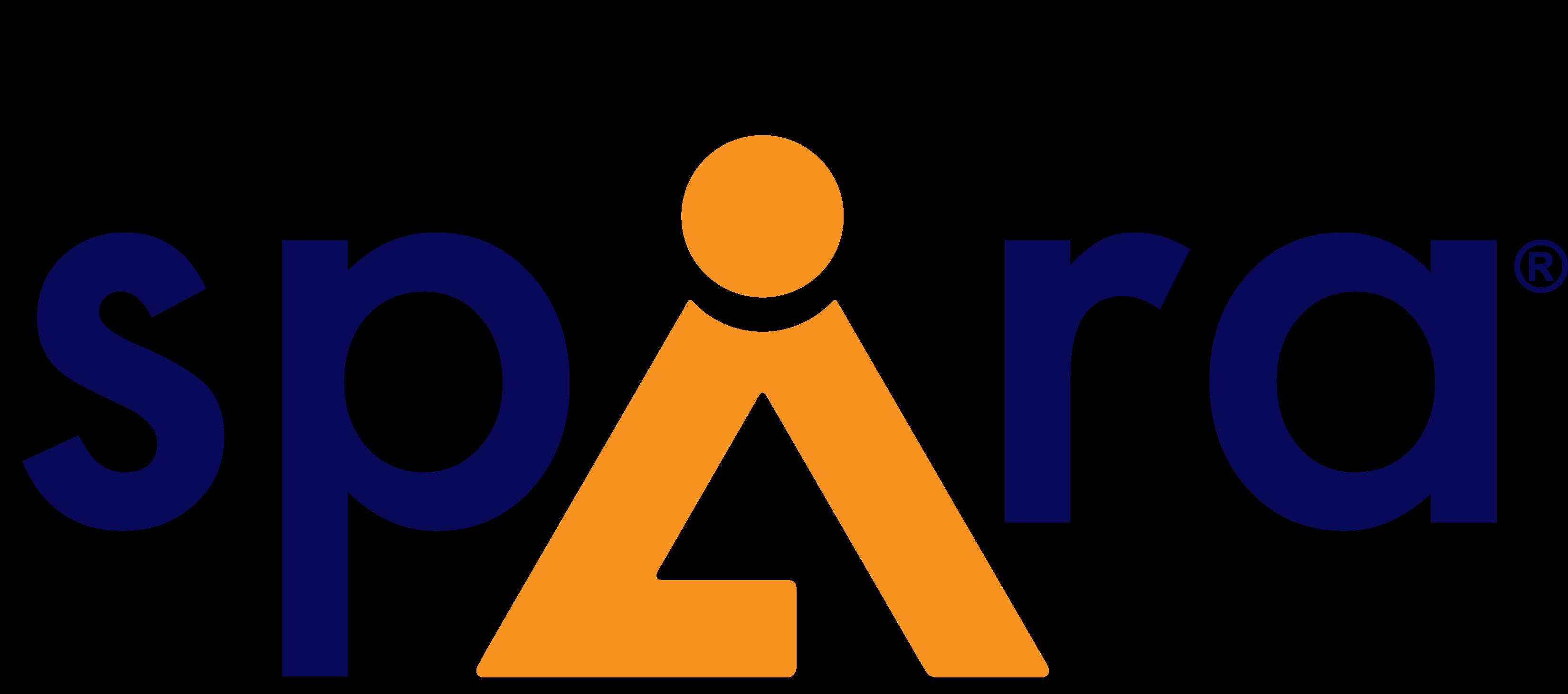 Spara Inc Logo