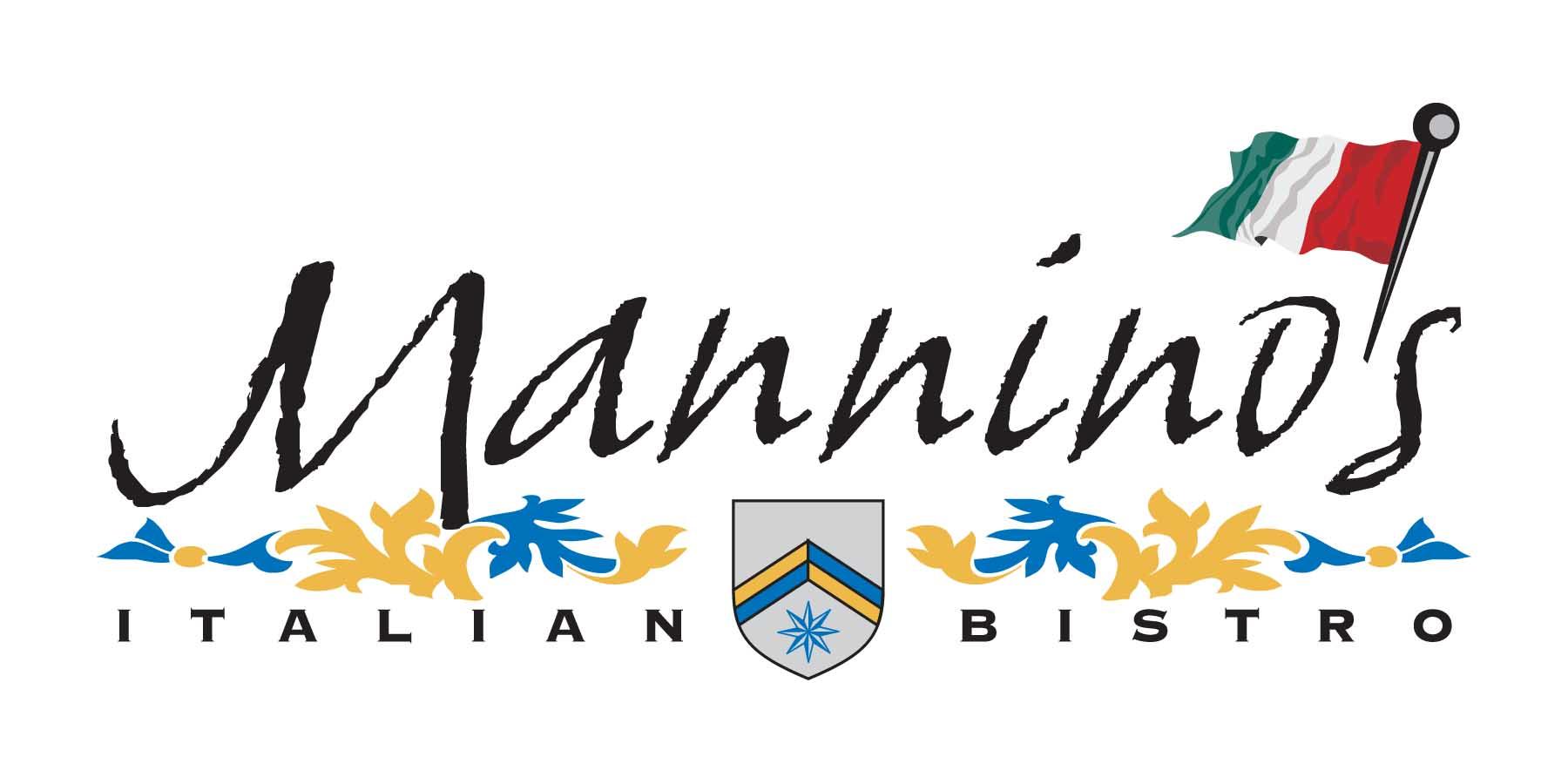 Mannino's Italian Bistro Logo