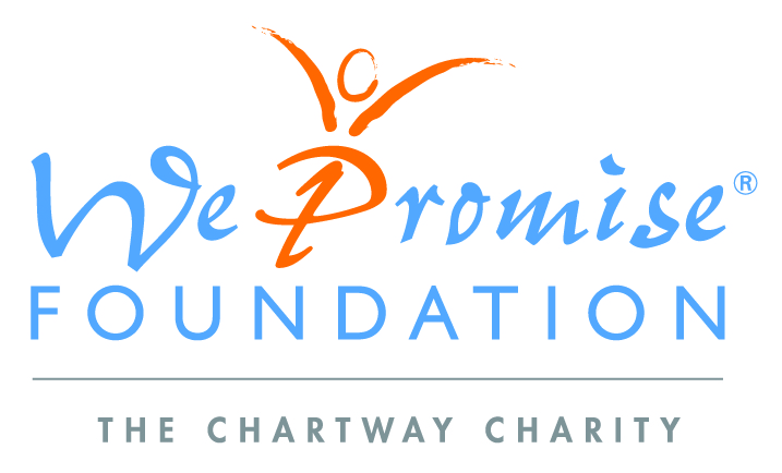 Giving Tuesday- We Promise Foundation Logo