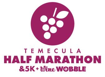Temecula Half Marathon & 5K + Wine Wobble