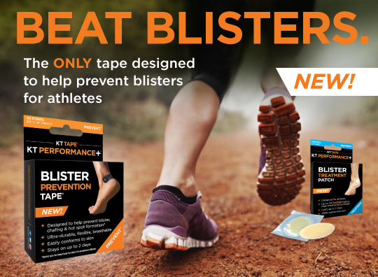 new products from kt tape