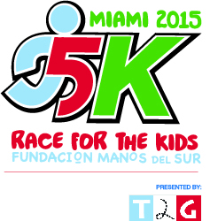 5K Race for the Kids