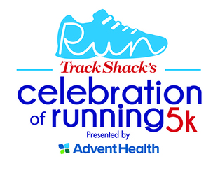 Track Shack's Celebration of Running 5k Presented by AdventHealth (Running Series Event #1)