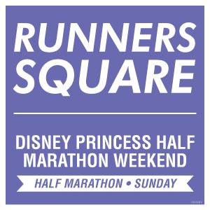 Runners Square   Sunday