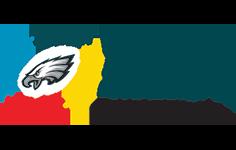Eagles Autism Challenge Logo
