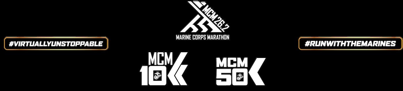 2020 Marine Corps Marathon Weekend