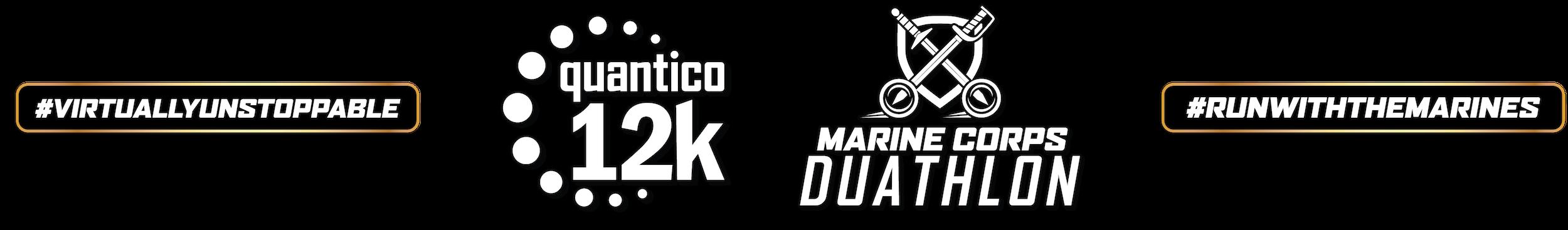 2019 Quantico Tri, 12K and Mile