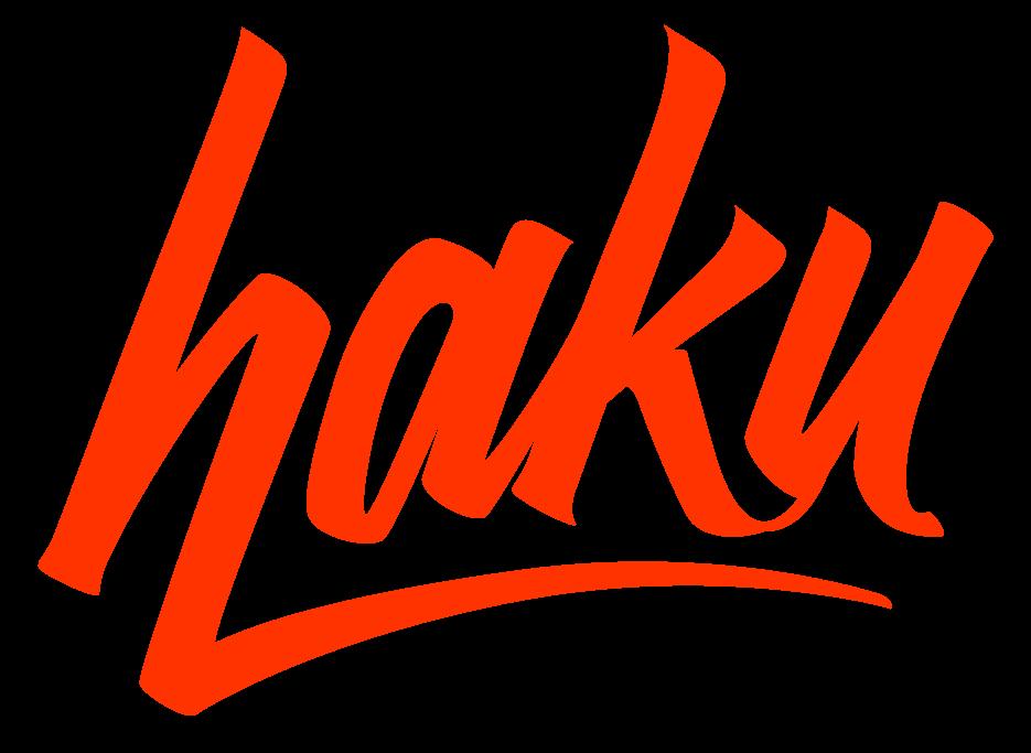 haku logo