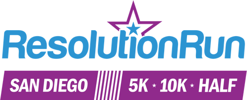 San Diego Resolution Run 5K/10K/HALF