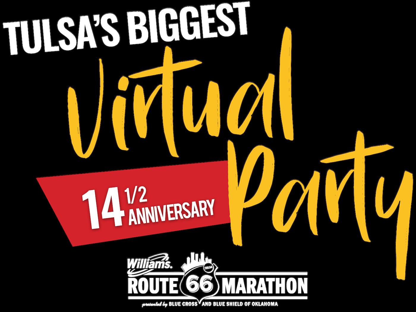 Route 66 Marathon