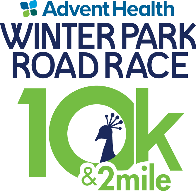 ZKS Winter Park Road Race 10k & 2 Mile presented by AdventHealth