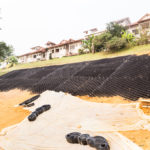 Soil Mechanics and Slope Stabilization, Failures and Repairs