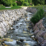 Stormwater Basins and Underground Systems