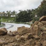 Slope Stabilization and Landslide Prevention