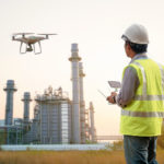 Drone Applications for Utilities