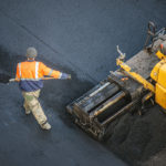 Commercial Site Pavement Design, Installation and Maintenance