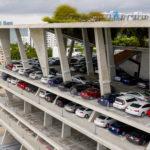 New Developments in Parking Facilities