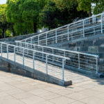 Designing for Accessibility under ADA Standards and 2021 IBC