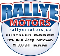 Rallye Motors Auto Group