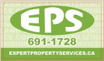 Website for Expert Property Services Ltd.