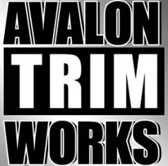 Website for Avalon Trim Works