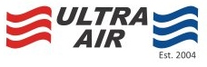Website for Ultra Air Conditioning Ltd.
