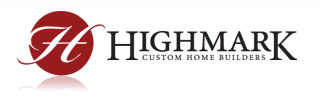 Website for Highmark Custom Home Builders Ltd.