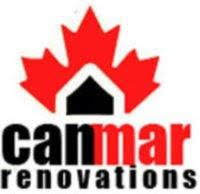Website for CanMar Renovations