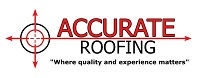 Website for Accurate Roofing