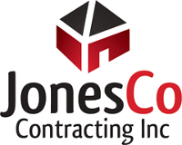 Website for JonesCo Contracting