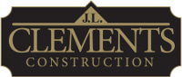 Website for J.L. Clements Construction Ltd.