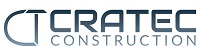 Website for Cratec Construction Limited