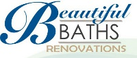 Website for Beautiful Baths (Duralux Bath Systems)