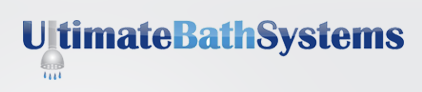 Website for Ultimate Bathroom Renovations