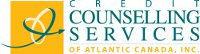 Website for Credit Counselling Services Of Atlantic Canada Inc.