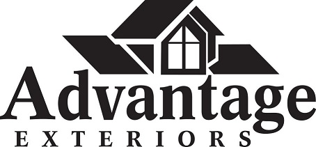 Website for Advantage Exteriors